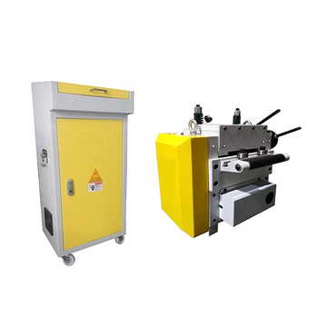 What are the benefits of automatic feeding line
