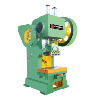 C Type Mechanical Hot Forging Press for Nut