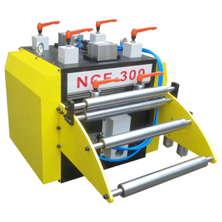 Double Roller NC Feeder for Thicker Coil Sheet Automatic Feeding