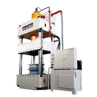 4 Column Type Sheet Metal Stamping Hydraulic Press Machine