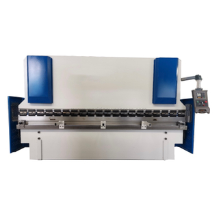 WC67Y-300x3200 Steel Plate Bending Brake Press Machine